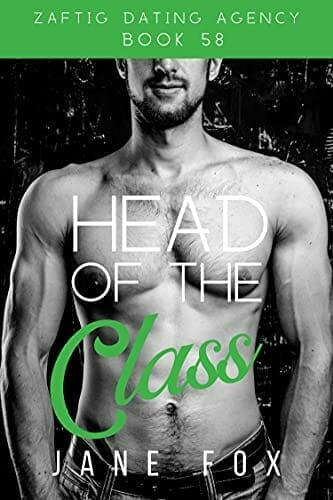 Head of the Class (Zaftig Dating Agency Book 58) Kindle Edition